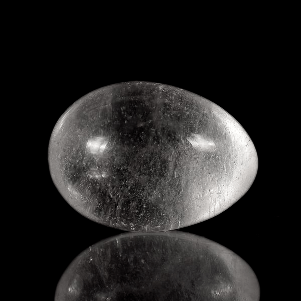 Undrilled Vagina Tightening Quartz Egg