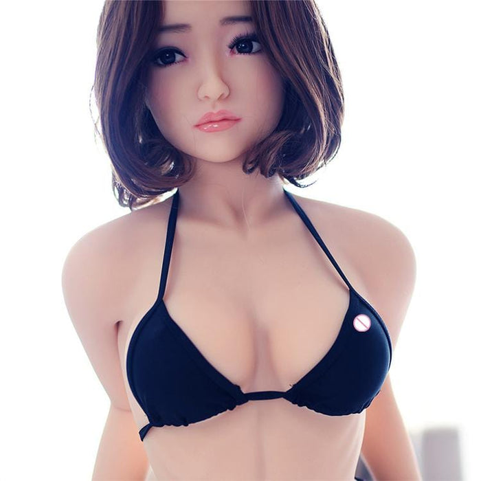 Morgana: Petite Anime Cutie Sex Doll