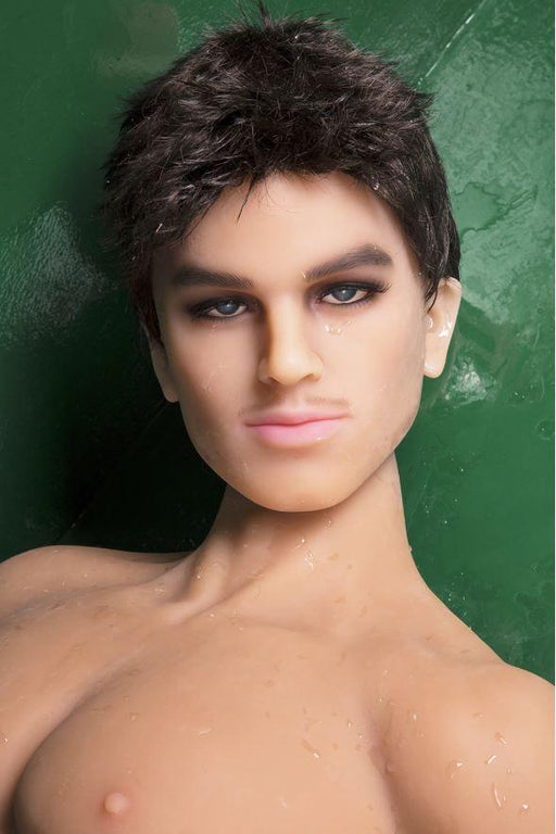 Selmo: Latin Lover Male Sex Doll