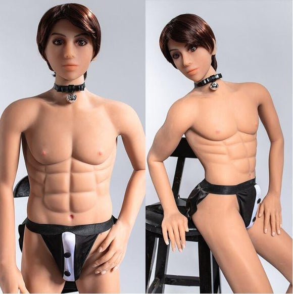 Giorgio: Male Stripper Sex Doll