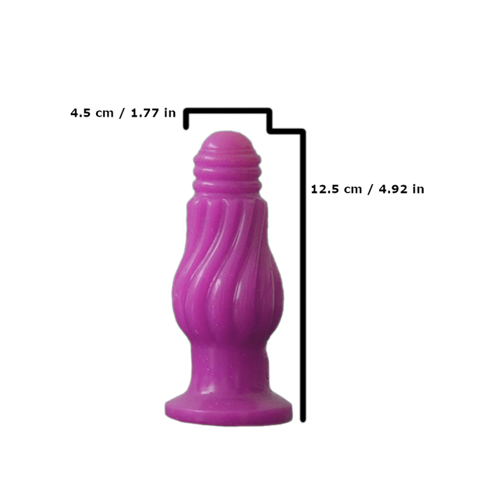 Screw Your Ass Really Cheap Dildo