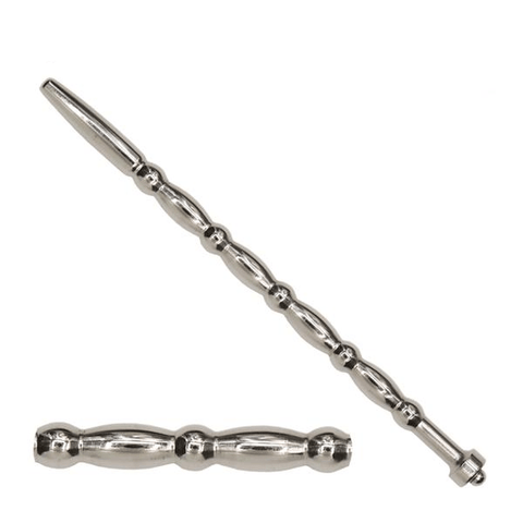 Pleasurable Beaded Urethral Sound