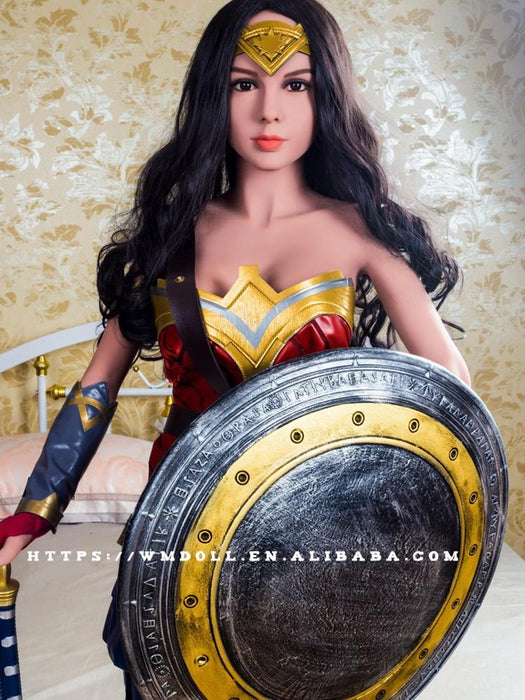 Wonder Woman: Superheroine Sex Doll