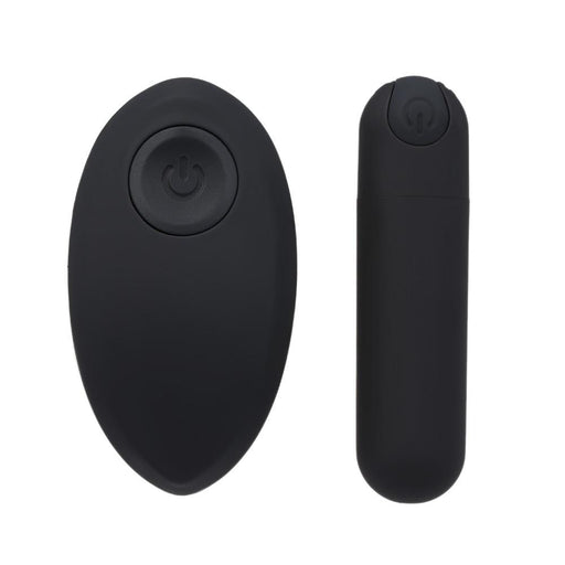 Erotic Frenzy 10-Speed Wireless Remote Vibrator