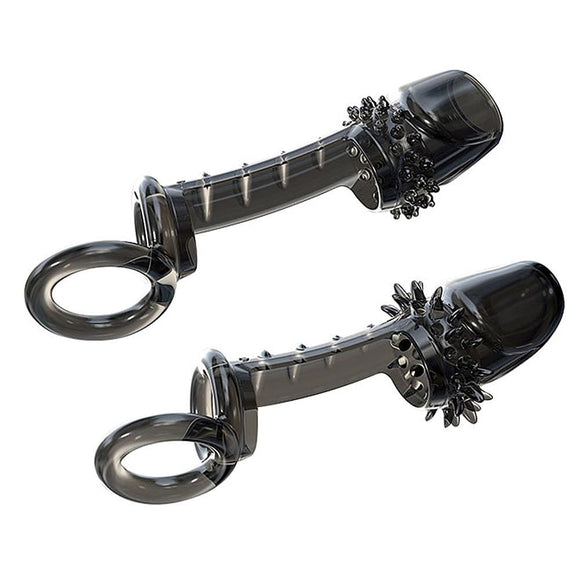 Thorny Bionic Cock and Ball Sheath