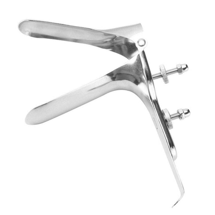 Stainless Anal Toy Speculum