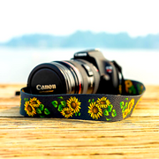 The Sunflower Strap