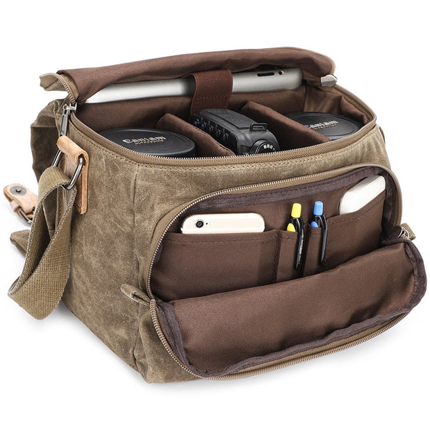 Yorker Photography Sling Bag Bundle