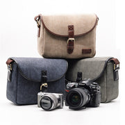 Chloe Vintage Photography Shoulder Bag