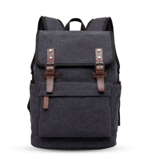 Plymouth Vintage Photography Backpack