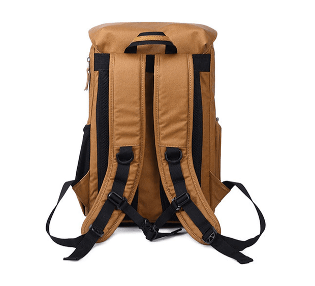 Elite Vintage Photography Backpack - Apex Series