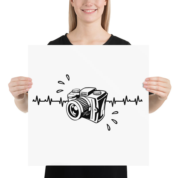 Photography Heartbeat
