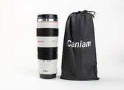 Telephoto Lens Mug Bundle