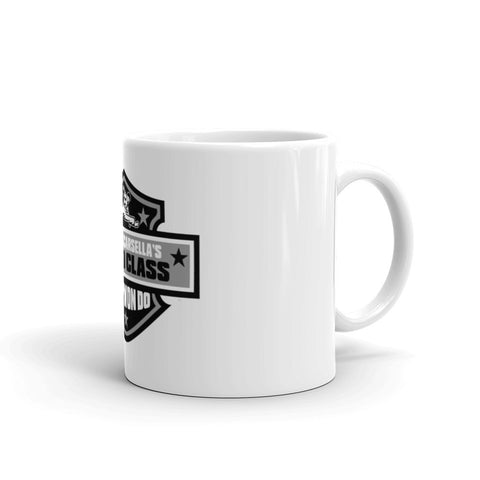 Allstar Mug 11 oz and 15 oz sizes