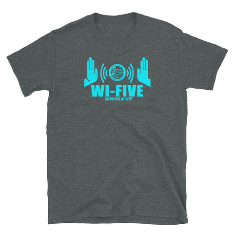 NEW! Wi-Five Unisex T-Shirt