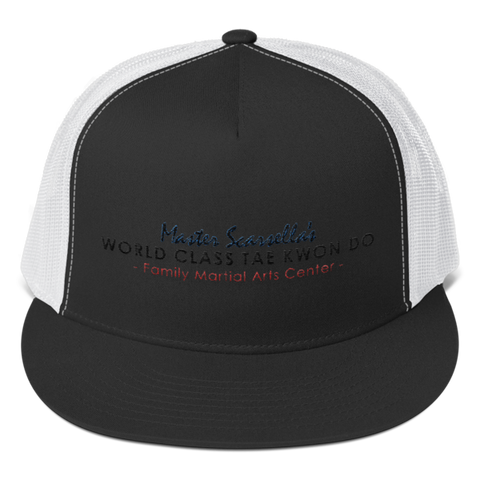 MSWCTKD Trucker Cap - Multiple Colors Available