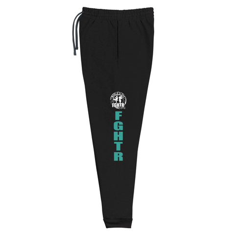NEW! FGHTR Unisex Joggers (Multiple Colors)