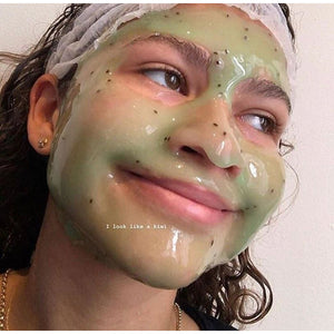 Esthemax Super Greens Strength Hydrojelly Mask - She's Pure Skin Store + Free Post