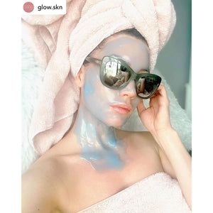 Esthemax Hyaluronic Acid Hydrojelly Mask - She's Pure Skincare
