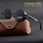 Crafters Retro Sunglasses - Delloi