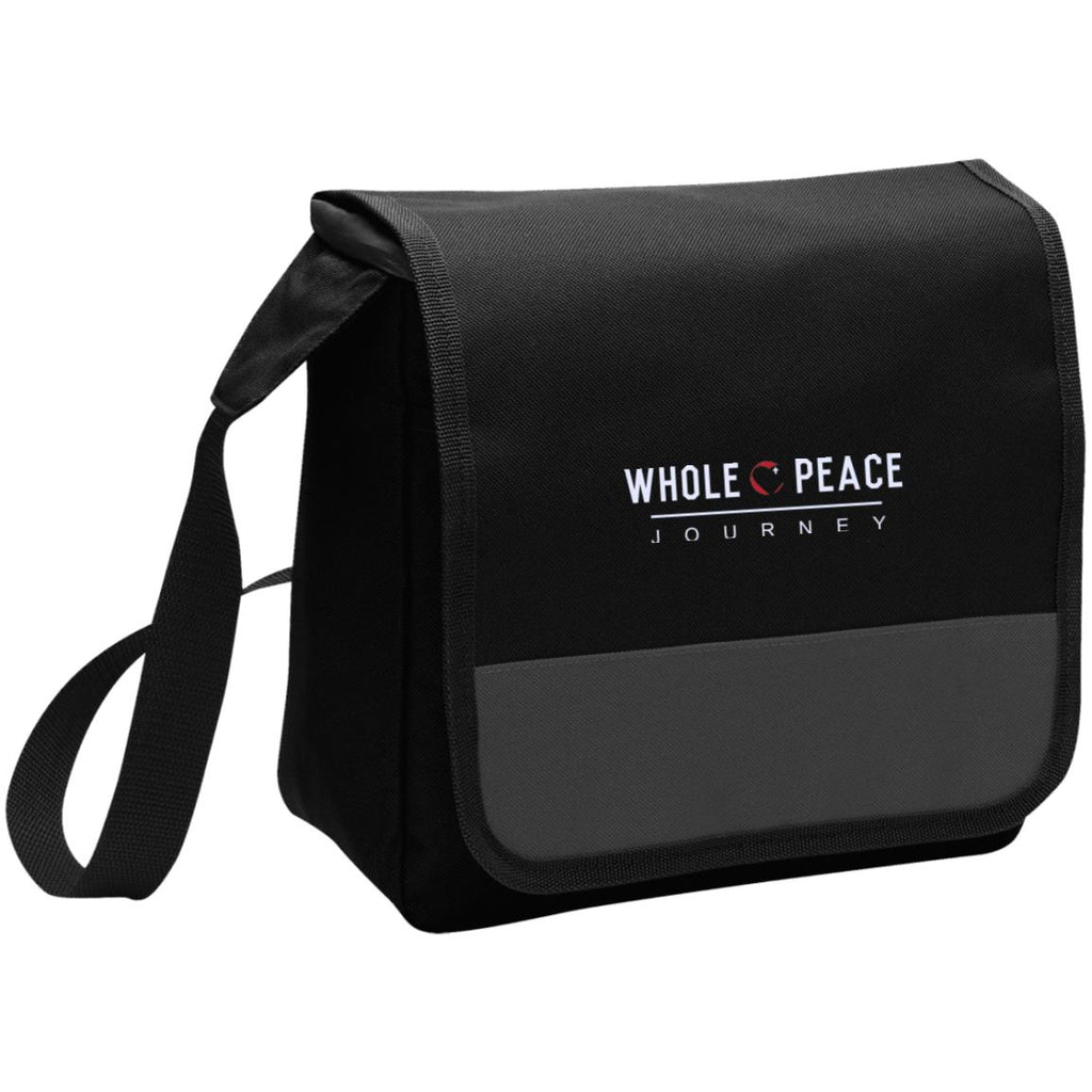 Whole Peace Journey Lunch Cooler