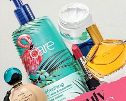 Purchase your Avon favourites with us
