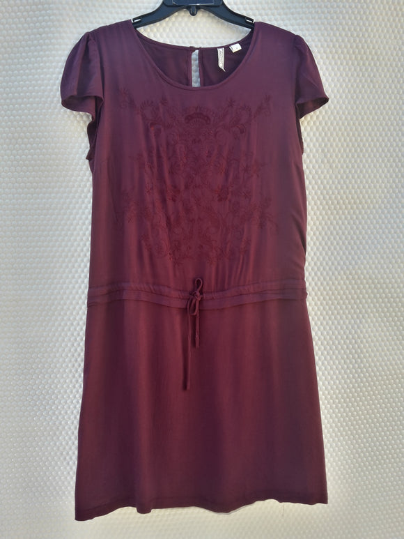 LeeCooper Maroon Dress