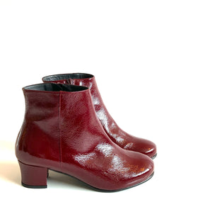 Asta 4 Wrinkle Bordeaux