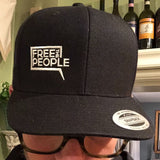 Free the People Trucker Hat