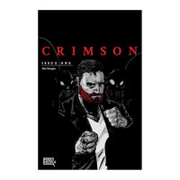Crimson | Part 1: This Hard Land