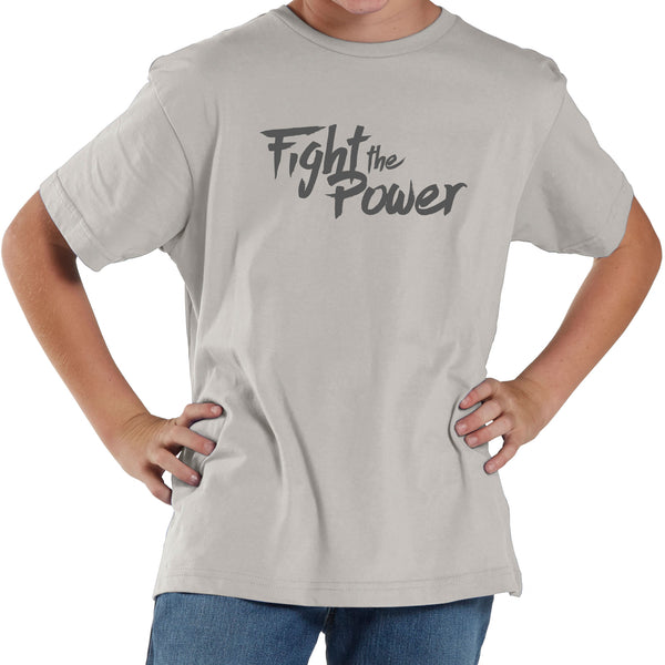Fight the Power | Youth Shirt