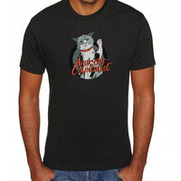 Anarcho-Catpitalist | Men's Shirt