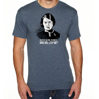 Ayn Rand | Men's Tri-blend Shirt