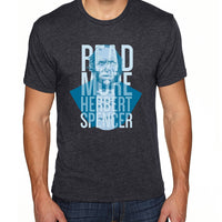 Read More Spencer | Men's Tri-blend Shirt