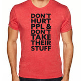 Don't Hurt People | Men's Shirt