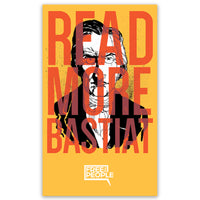 Read More Bastiat Sticker