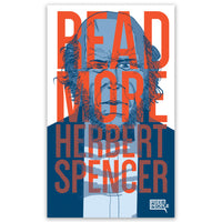 Read More Spencer Sticker