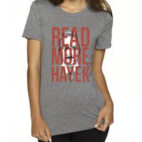 Read More Hayek | Women's Shirt