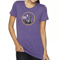 Lady Liberty | Women's Tri-blend Shirt