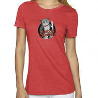 Anarcho-Catpitalist | Women's Shirt