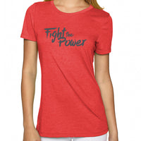 Fight the Power | Women's Shirt