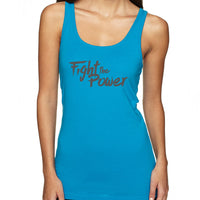Fight the Power | Women's Tank