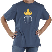 Freedom Torch | Youth Shirt