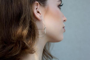 Isobell Designs - Zara Earrings