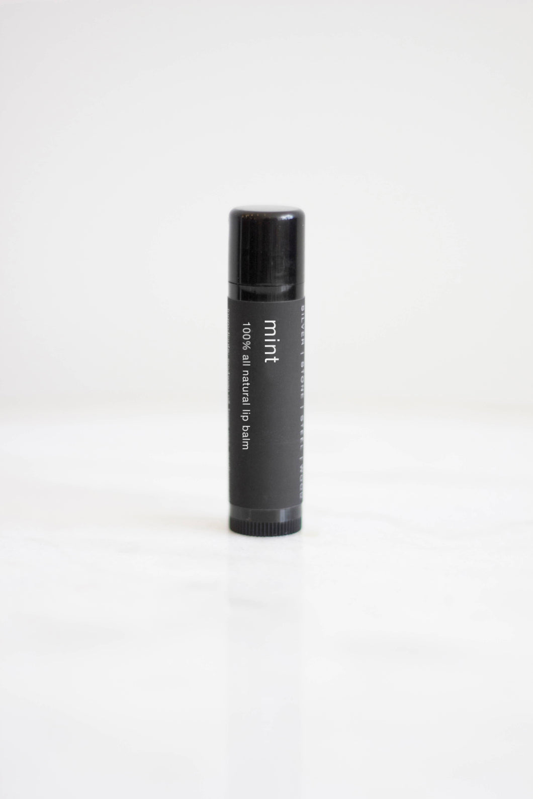 Sable Co Mint Lip Balm
