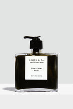 Aydry & Co. - Charcoal Mint Hand & Body Wash