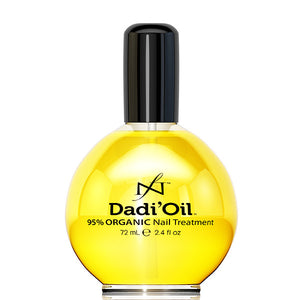 Dadi' Oil Organic Cuticle Oil 2.4 oz