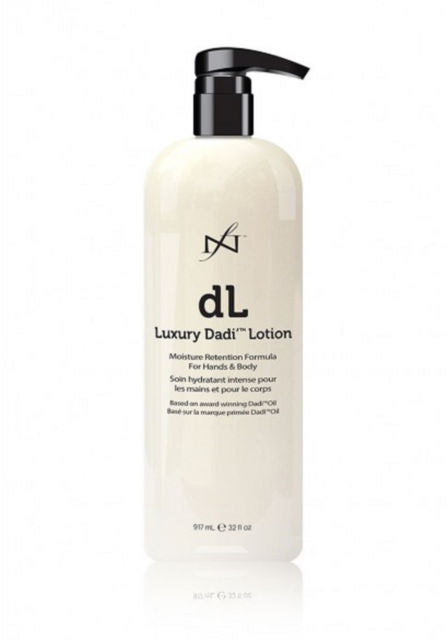 Luxury Dadi' Lotion - 32oz, 8oz, 2oz
