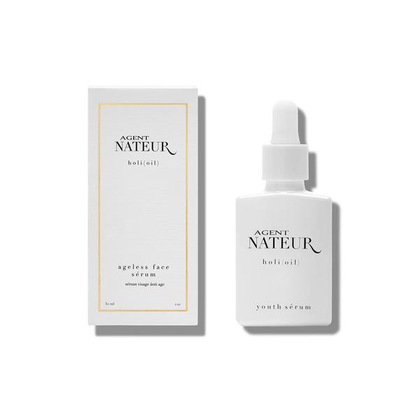 Agent Nateur holi(oil) Youth Serum Refining Face Oil