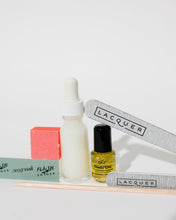 LACQUER At Home Manicure Kit